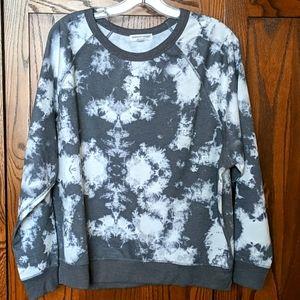 Slightly Cropped Sweatshirt